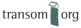 Transom dot org