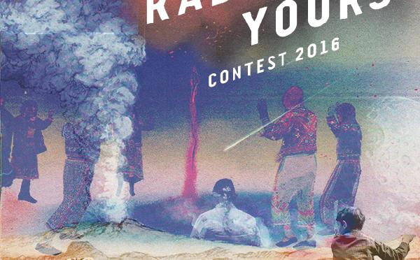 Enter the 'Radio Is Yours' Audio Contest, deadline Jan 15